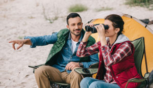10 mejores binoculares en 2020