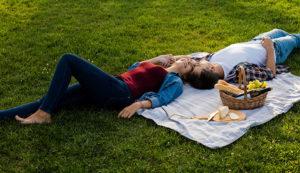 10 mejores mantas para acampar en 2020