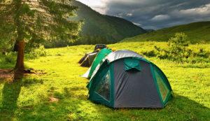 10 Mejor equipamiento de camping para motoristas En 2020